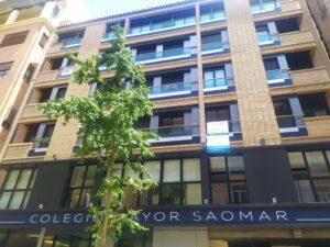 residencia universitaria en valencia